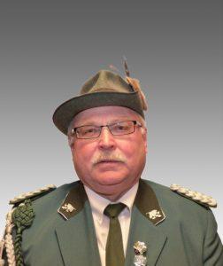 Siegfried Gaida